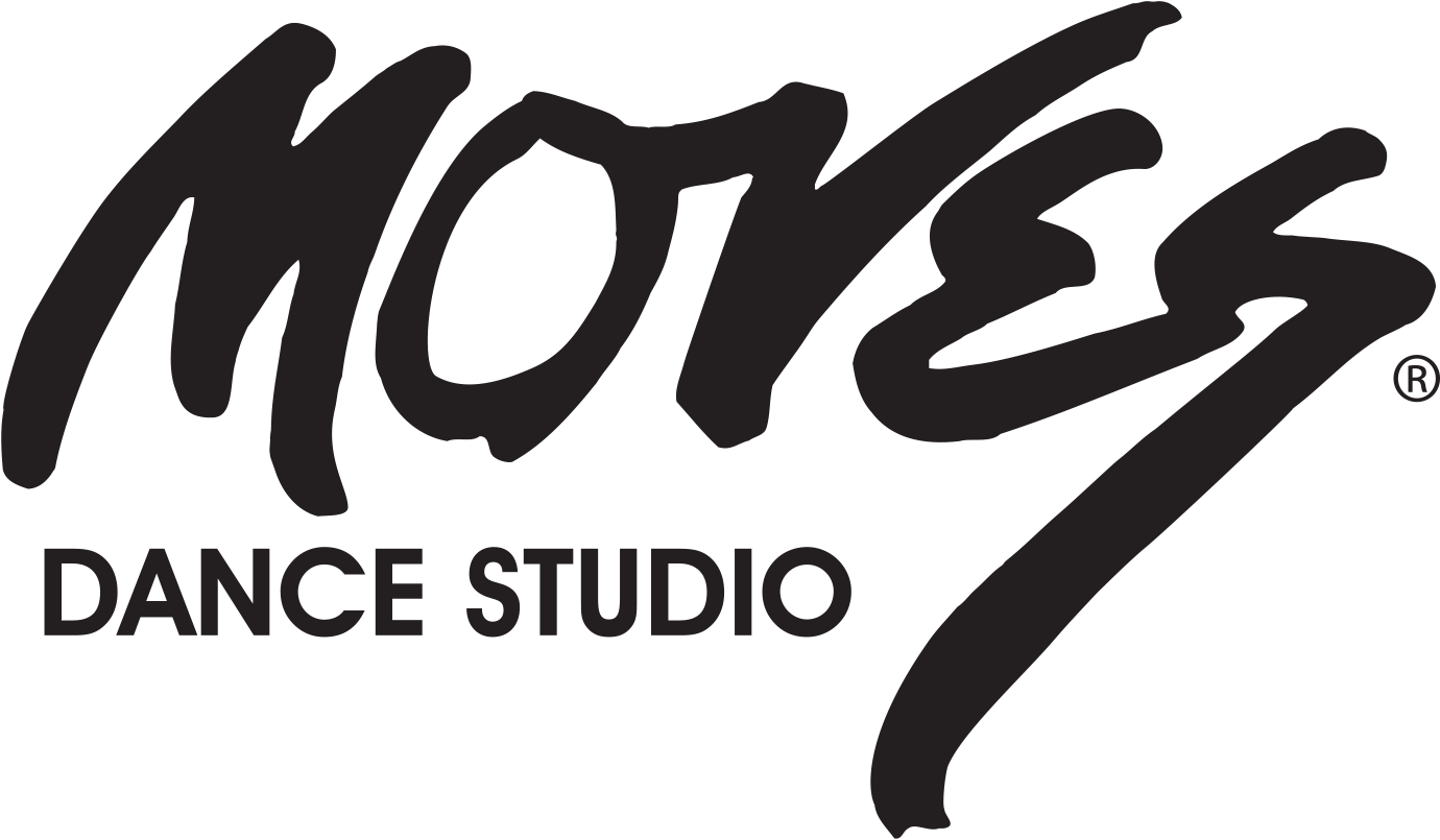 Moves Dance Studio Logo cropped